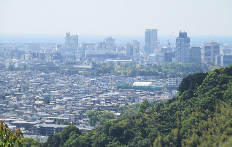静岡県の土地価格の今後の見通し