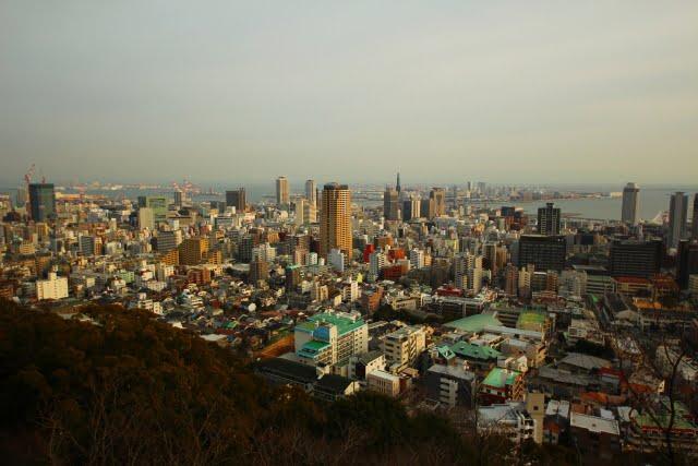 兵庫県の土地価格の今後の見通し