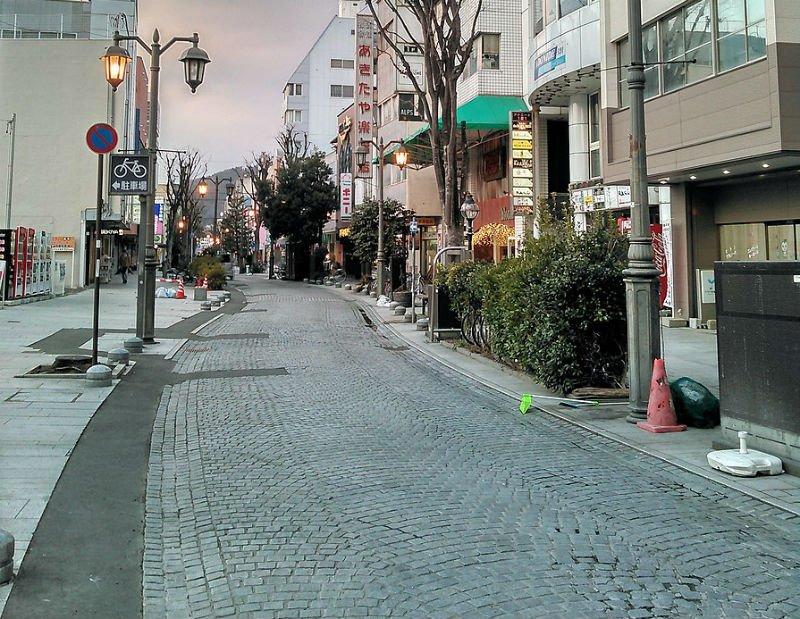 福島県の土地価格の7年間の動きと、今後の見通し