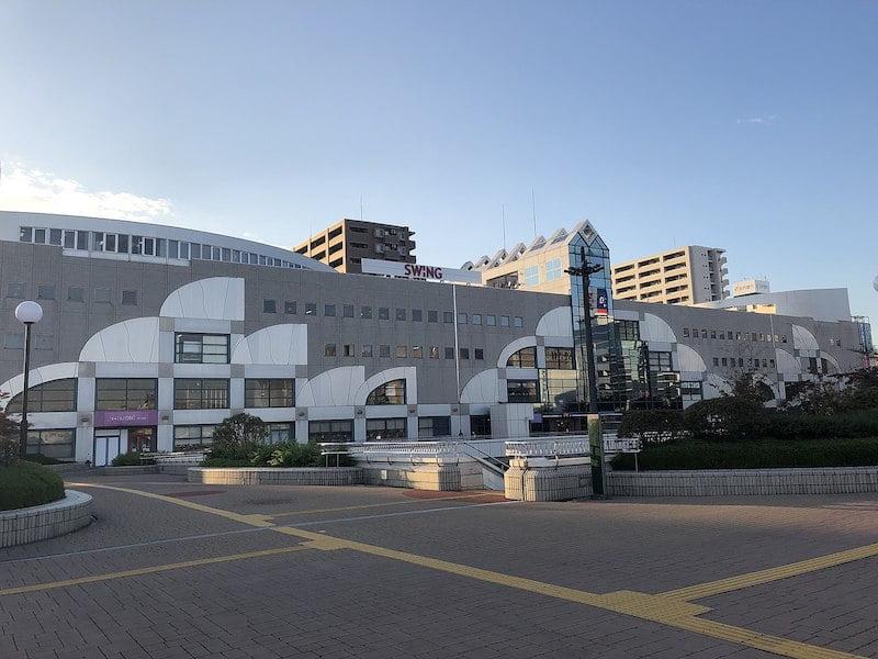 仙台市泉区 泉中央駅