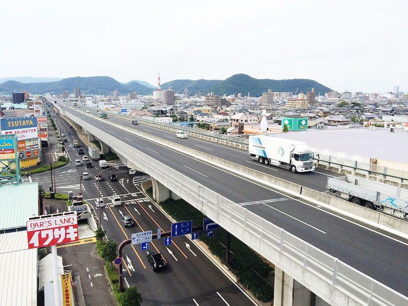 香川県の土地価格の7年間の動きと、今後の見通し