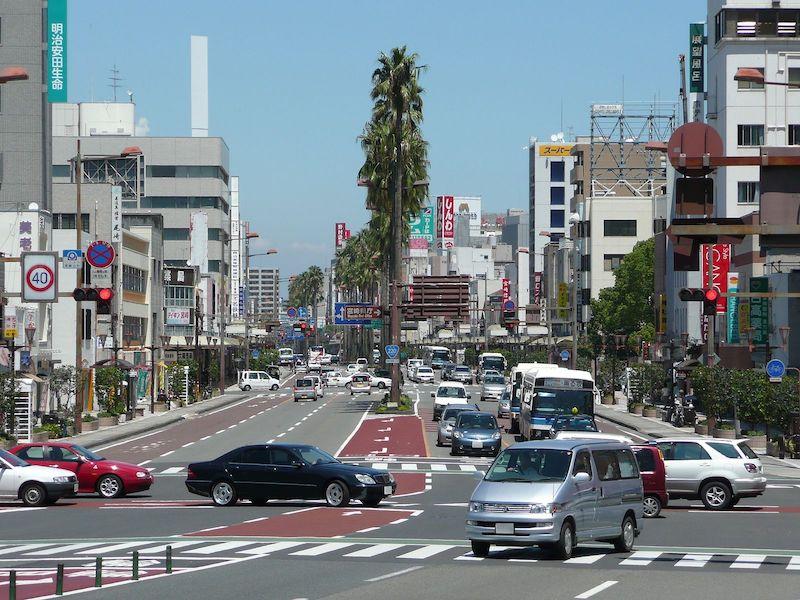 宮崎県の土地価格の今後の見通し