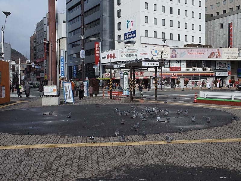長野県の土地価格の7年間の動きと、今後の見通し
