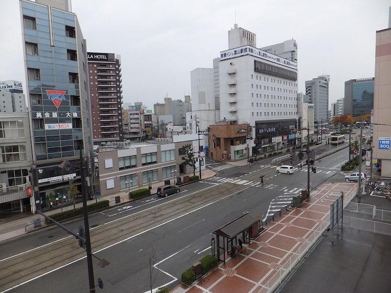 富山県の土地価格の7年間の動きと、今後の見通し
