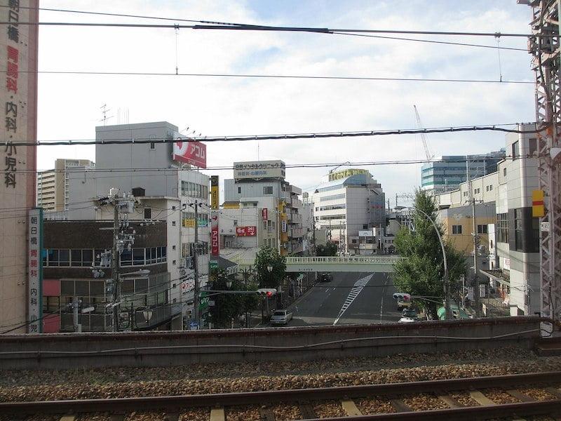 大阪市此花区