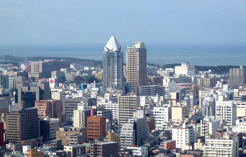 新潟県の土地価格の今後の見通し