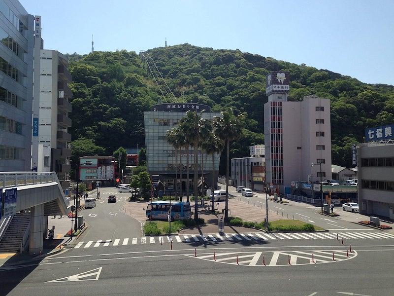 徳島県の土地価格の今後の見通し