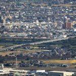 羽島市の土地価格|上昇・下落した理由|今後の見通し