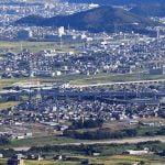 関市の土地価格|上昇・下落した理由|今後の見通し