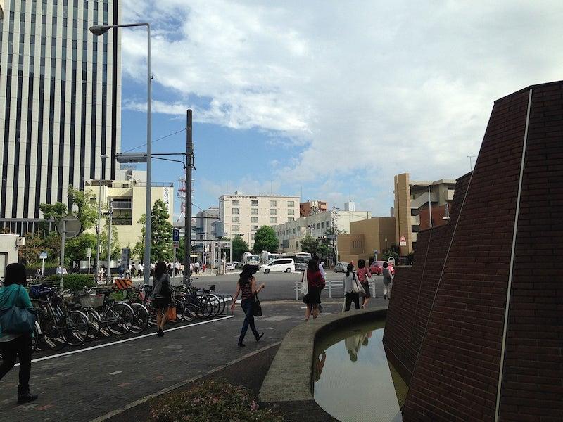 名古屋市西区