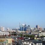 さいたま市中央区の土地価格|上昇・下落した理由|今後の見通し