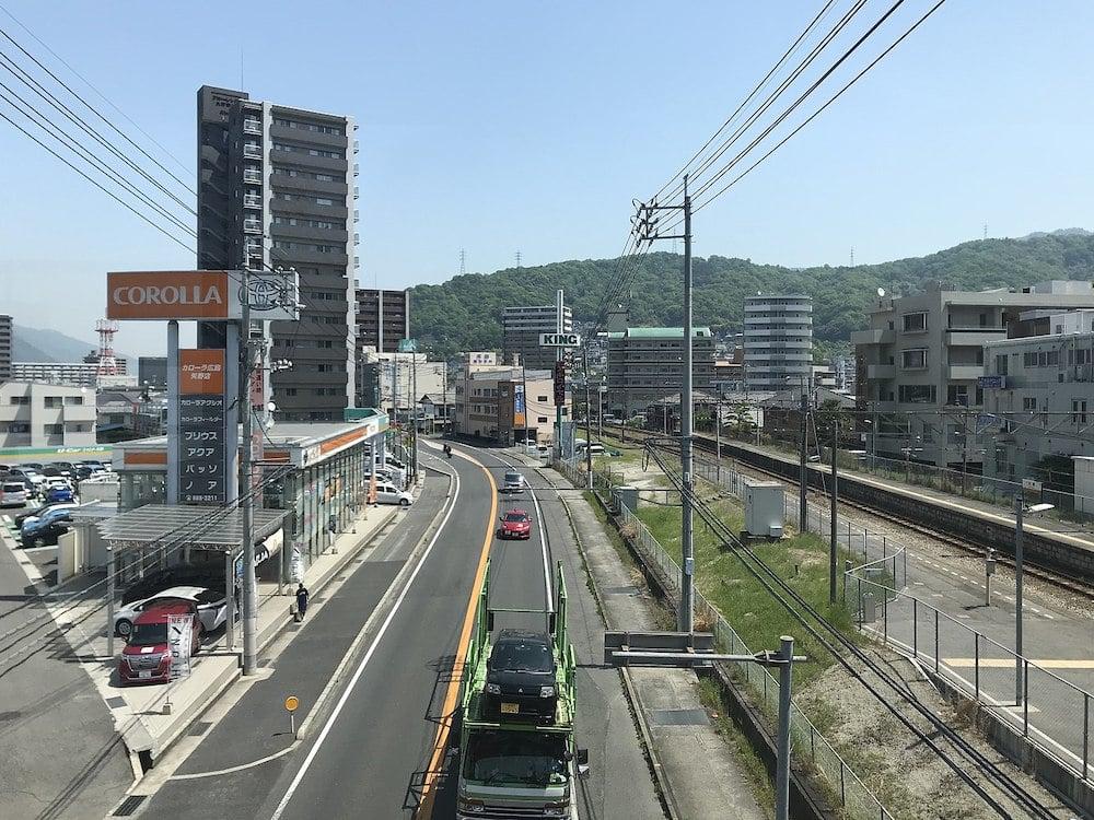 広島市安芸区