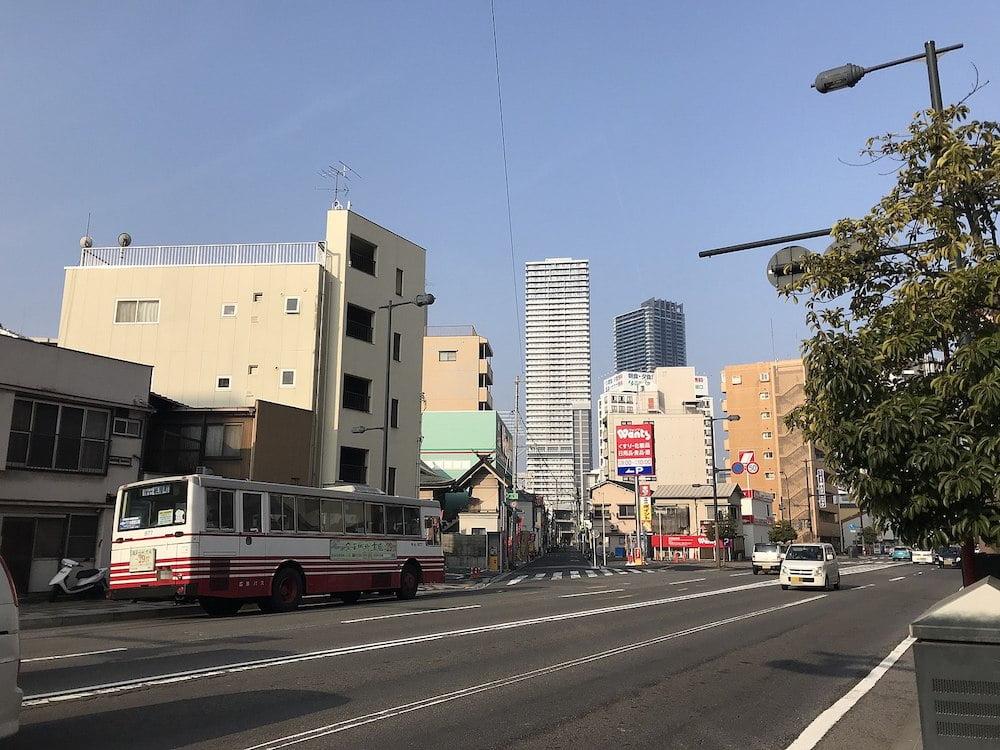 広島市東区