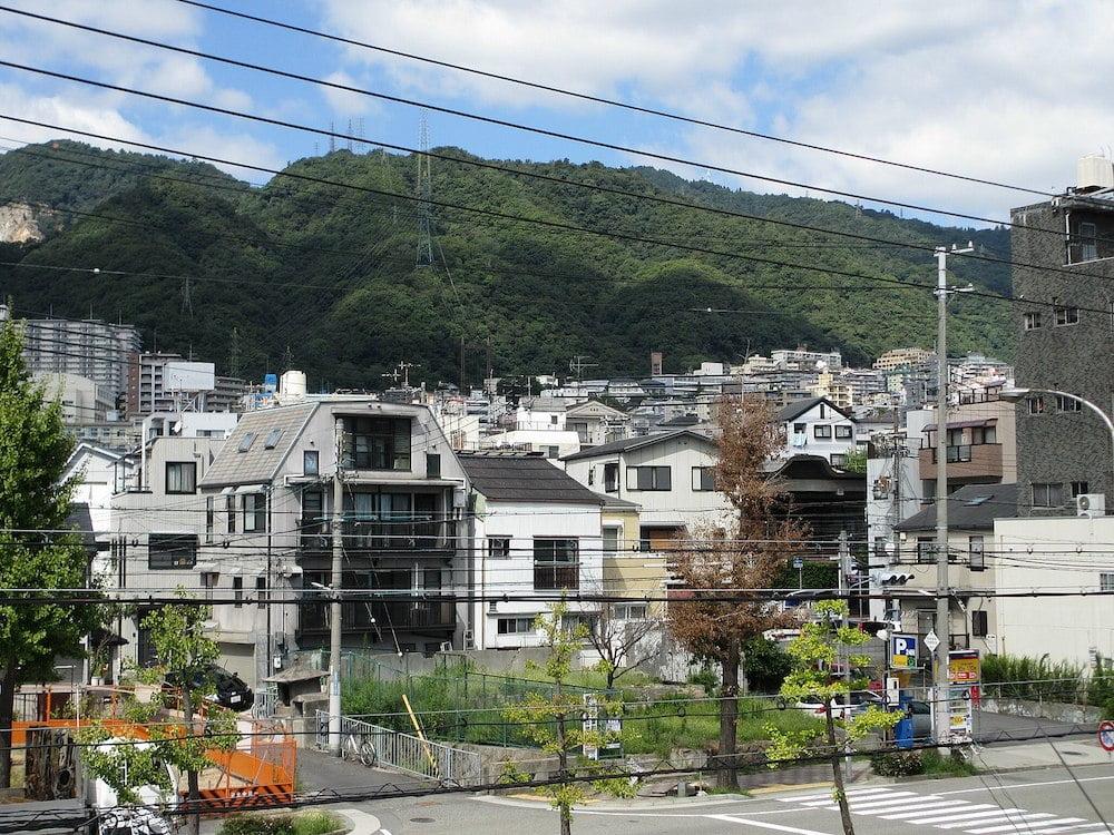 神戸市中央区